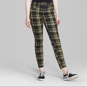 Denim - Wild Fable Mid Rise Jeans